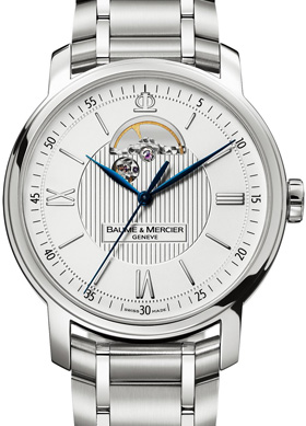 BAUME&MERCIER AUTOMATIC  	 Classima Executives